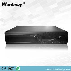 Wardmay 32CH DVR H. 264 4K-N 6 in 1 hybridem 8HDD 2u Digital Videogerät