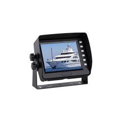 AHD 5.6인치 2 CH 비디오 디지털 LCD 판매 리어 뷰 모니터
