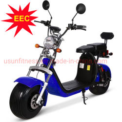 Cee Europa City Coco Scooter Motor para Adulto