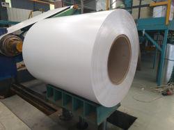 Haute qualité de la Chine usine Gi prépeint PPGI couché couleur RAL 3005 Prix de la tôle