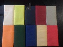 Ужин Serviette Airlaid роскошь Napkin бумаги для прополка