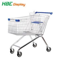 Оптовая торговля супермаркет удобные магазины тележка для пожилых людей