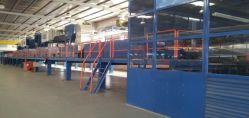 Einzelner Beschichtung-und Zündung-Aluminiumring-Farben-Beschichtung-Produktionszweig