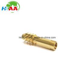중국 OEM 제조자에 의하여 주문을 받아서 만들어지는 금관 악기 회전시키거나 낚시질 권선 피니언 기어