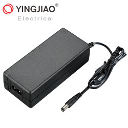 China Factory 1.25A/2.5A/3.16A/4A/5A AC/DC adapter Switching Power Supply Desktop Universal 12 V/15 A/19 V/24 V/48 V 60 W met CE/RoHS/TUV/UL