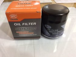 Filtro de combustible para OEM Isuzu 8-94143479-0.
