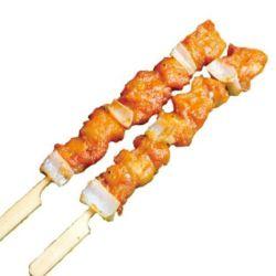 Stringa saporita del Gristle della carne del pollo congelata raccordo del pollo