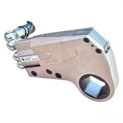 Clé dynamométrique hydraulique creux avec diverses fonctions