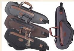 Saco de instrumentos musicais/ Sacos/ Alto Saxofone Bag (SE-11BCK)