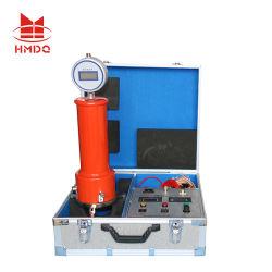 Intégré 60/120/200/300 kv testeur Hipot Hv générateur haute tension DC/DC DC Hipot supporter un jeu de test de tension pour parafoudre, câble d'alimentation
