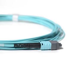 Оптоволоконный поле полярности/контакт изменить ССП PRO разъем кабеля