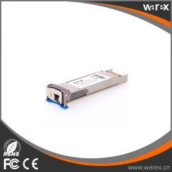 Компания Cisco XFP-10G-BX40U-I совместим 10G BiDi XFP 1270нм TX/1330нм RX 40км DDM Модуль приемопередатчика