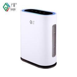 Controle WiFi verdadeiro filtro HEPA lâmpada UV ião negativo Purificador de Ar