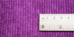 Het vaste lichaam verfte de Corduroy Stof van 8 Wales Polyster voor Kledingstuk