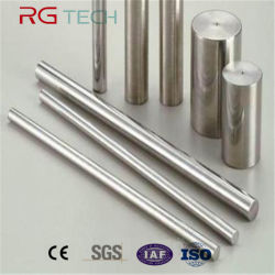 高品質の等級5 Gr1 Gr2のチタニウム棒