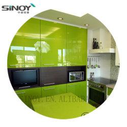 Sinoy 3mm 4mm 5mm 6mm Gehard Gelakt Glas maakte de Geschilderde Kleuren van Ral van het Glas aan
