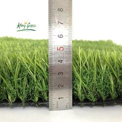 Le Gazon artificiel sols sportifs le tapis de gazon artificiel bon marché Pampas