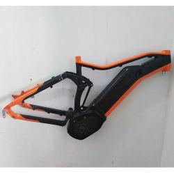 Blocco per grafici completo di Ebike della sospensione di montagna del blocco per grafici di alluminio elettrico della bici