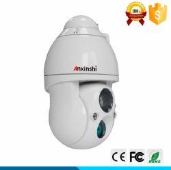 2MP Starlight protection les plus extrêmes de la technologie de désembuage de la CCT a contribué à 150m de distance infrarouge Poe IP caméra PTZ