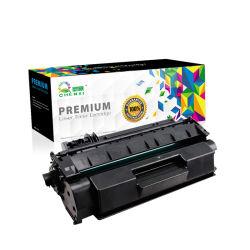 CHENXI cartucho de impresora láser 05A/80 Compatible con HP P2035 P2055 Prom400 m401