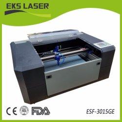 Кожаный дерева акриловый мини небольшого размера станок для лазерной гравировки и резки с высокой эффективности