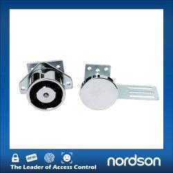 Poder para bloquear a porta de vidro Fail-Safe pega da janela de recepção de vidro magnético fechadura magnética para Auto-Door