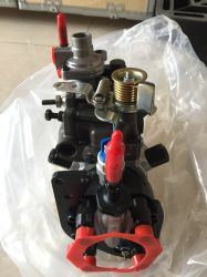 Delphi-Kraftstoffeinspritzung-Pumpe für Exkavator-Motor (Teilenummer 9320A215G)