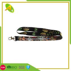 Moda decoración personalizada de cordón de tejido del cinturón de seguridad y la cuerda (057)