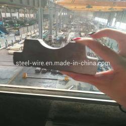 中国のスペシャル・イベントUの形の冷たい形作られた鋼鉄放出のプロフィール