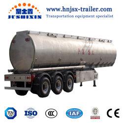 La Chine Fabricant du bitume de pétrole de la route de l'asphalte liquide semi-remorque-citerne pour la vente