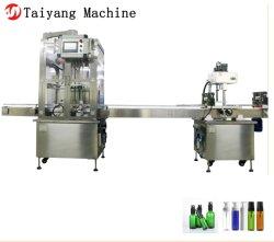 Removedor de maquillaje de tóner de piel multifunción seis - Jefe de agua, pasando de Rosca Máquina de Llenado