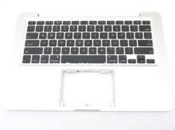 Notebook C zijbehuizing ons toetsenbord voor MacBook Air A1278