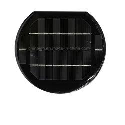 Epossiresina/mini modulo incollato di PV del comitato solare per l'indicatore luminoso esterno dei giocattoli