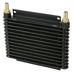 Soem-voller Aluminiumwärmetauscher-Ölkühler-Kühler-Kern