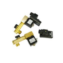 Componenti del compressore dell'aria Timer elettronico Split valvola di scarico automatico dell'acqua