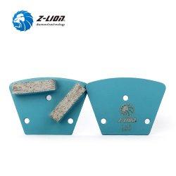 Utensili abrasivi diamantati per calcestruzzo Bond per pavimenti