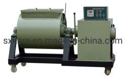Fuerza a un solo eje horizontal equipos mezcladoras de hormigón en el laboratorio (SJD-60)