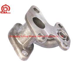 ステンレス鋼の鉄道の配管システムのための主要な管のT継手