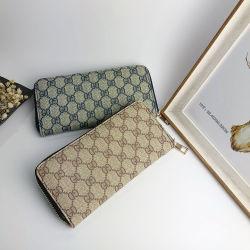 حقيبة هاتف محمول متعددة الوظائف مزودة بحقيبة يد PU طويلة ذات شخصية أنيقة
