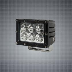 Les ventes à chaud de 5 pouces de phare de travail 30W à LED