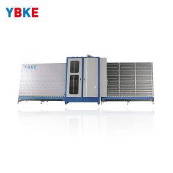 自動垂直絶縁断熱および乾燥ガラス洗浄機 二重ガラス