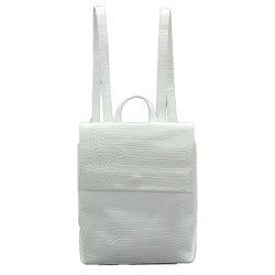 女性袋デザイナーワニPUの女性のための革バックパックの女性買物客袋
