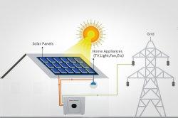 그리드 솔라 에너지 사용 시 올스파크파워 3.5kWh-10kLiFePO4 리튬 이온 가정/사무실/캠핑/EV용 저장 시스템