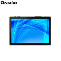 맞춤형 4G SIM 태블릿 10.1인치 쿼드 코어 1280 * 800 IPS Andriod 11 교육용 태블릿 PC