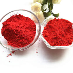 High Quality Molybdate Red 107 Pigment Red 104 for Paint والتكوين