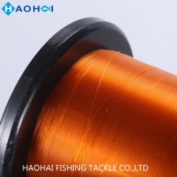 100m 500m 1000m Spulen-Paket-Nylonfischen-Hilfsmittel
