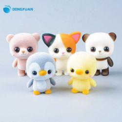 Venta caliente de fábrica de muñecas hechas a mano acudiendo Oso Mini Cute Doll Wholesale
