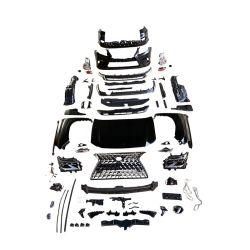 أدوات الهيكل الخاصة بملحقات السيارات Maictop لـ GX Gx460 2009-2014 حتى حتى عام 2017، تم تصميم الطراز Body Kit لأسهم جيدة السعر