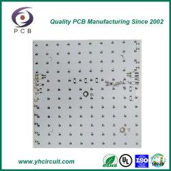 전자 램프 PCB 경험있는 알루미늄 LED PCB 널 Munufacturer