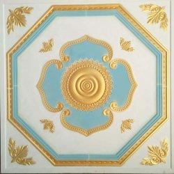 실내 장식을%s 우아한 천장 칼슘 규산염 천장 널 2*2 각종 꽃 패턴 틀린 대중 음악